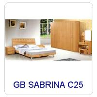 GB SABRINA C25